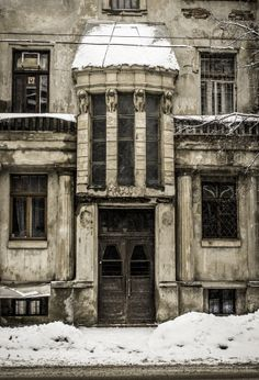 Old House #abandoned #old #houses #oldhouses