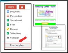 5 Ways to Use Google Docs in the Classroom - Getting Smart by Susan Oxnevad