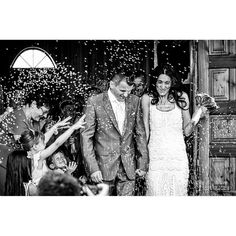 Lets Go! | www.cristians.ro . . . #bride #groom #instawed #huffpostido #love #instagood #picoftheday #instalove #instapic #follow #destinationweddingphotographer #cristiansabau #cristians #Voievod #Sucevita #Bucovina #Romania #pin #nikon #nikonnofilter #hands #church #moment #church #exit #rice #nikkor70200mm #bucovinadepoveste #blackandwhite #blackandwhiteworththefight