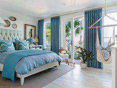 bedroom | HGTV Dream Home 2016