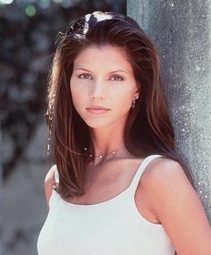 Charisma Carpenter - Cordelia Chase