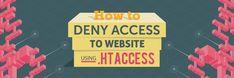 Cum blochezi un site in wordpress!