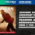 """Kinostart von """"Logan – The Wolverine"""": ReifenDirekt.de und Reifenhersteller Falken verlosen tolle Preise"""
