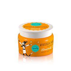 Manteiga Hidratante Melting Caramel 120g Produtinhos da Beauty - The Beauty Box