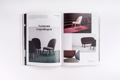 Truly Nordic Explores the Best of Scandi Design [Book] Design Lab, Book Design, Print Design, Nordic Design, Scandinavian Design, Brand Campaign, Geometric Lines, Book Publishing, Editorial Design