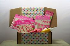 Essential Pink Party Box