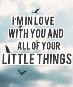 :) little things one direction. << i didnt know this was one direction, but i read it and its cute cute cute :) One Direction Background, One Direction Lyrics, Direction Quotes, Lyric Quotes, Me Quotes, Heart Quotes, Qoutes, Canciones One Direction, 1d Songs