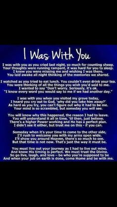Now Quotes, Life Quotes, Letter From Heaven, Messages From Heaven, I Thought Of You Today, Missing You Quotes For Him, Grief Poems, Loved One In Heaven, Funeral Poems
