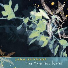 Jake Schepps - Ten Thousand Leaves, Grey
