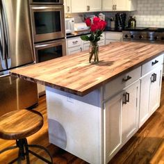 17 most inspiring moveable kitchen island images in 2019 kitchen rh pinterest com