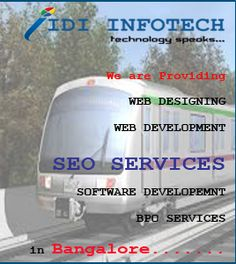 IDI Infotech offer, Expert SEO services for small businesses, medium business and companies at Best SEO Cost in Banglore, Karnataka, India. Seo Packages, Best Seo Services, Best Web Design, Seo Company, Karnataka, Search Engine Optimization, Small Businesses, Software, India