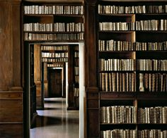 """bookshelves: """" The Public Library in Naples, Italy """" Narnia, Home Libraries, Public Libraries, The Secret History, Interior Photography, Color Photography, Architectural Photography, Library Books, Dream Library"""