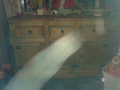 Paranormal, Corner Desk, Home Decor, Corner Table, Decoration Home, Room Decor, Home Interior Design, Home Decoration, Interior Design