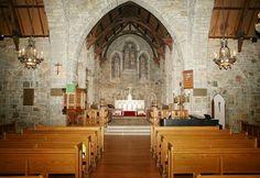 Episcopal church Scarsdale, NY.
