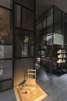 New Cassina Showroom in Meda