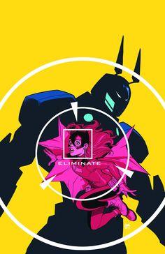 Batgirl #41.