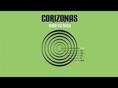 Corizonas - Todo Va Bien (lyric video) - YouTube