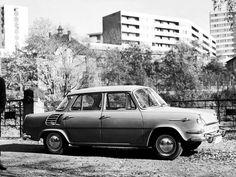 10 klíčových vozů historie Škody: od aut pošťáků k Octavii RS - 110 -