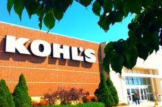 These 12 Kohl's Shopping Secrets Will Save You A Boatload Of Money