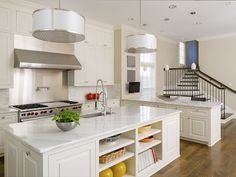 Killer modern kitchen  3513 Princeton Avenue, Dallas, TX, 75205 | Highland Park | Joan Eleazer