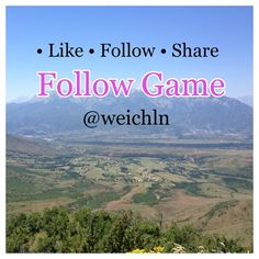 Follow Game  Please help me reach 75,000  Want more followers? Like this listing, follow everyone who has liked this listing (including me) and share with your followers everyday! Let's grow together ladies  CHANEL Other
