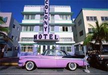 Art-Deco Miami Beach