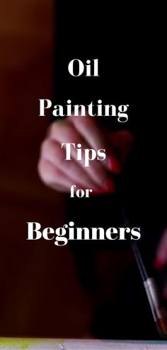 Helpful oil painting tips for those who are starting out! Oil painting tips for beginners. Oil painting for beginners. Learn how to paint. Beginning painting. How to start painting. Beginning oil painting guide. Oil painting tips. painting tips. #oilpainting #beginningpainter #paintingforbeginners #learntopaint How To Start Painting, Oil Painting Tips, Oil Painting For Beginners, Acrylic Painting Lessons, Learn To Paint, Painting Techniques, Painting Tutorials, Painting Art, Monet Paintings
