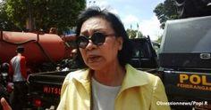 Rayakan Kartini, Ratna Sarumpaet Ingatkan Derita Perempuan