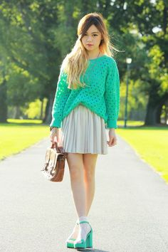 St patricks day inspired date outfits