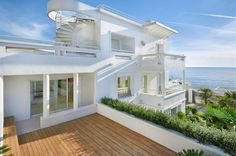 Villa for sale with private beach CAP D'ANTIBES