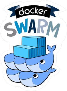 Docker Swarm on RPi