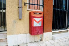 "GMAIL - Biancoshock ""Social Media in Real Life"""