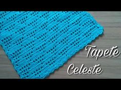 YouTube Crochet Designs, Diy And Crafts, Make It Yourself, Blanket, Rugs, Blog, Youtube, Diy Rugs, Granny Squares