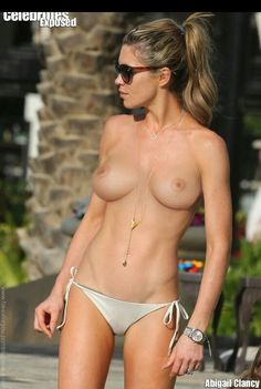 Abbey Clancy Nude Celebrity Nude Leaked Pictures And Sex Tapes The Fappening