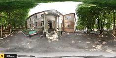 """Производство виртуального тура санатория """"Салют"""". Заказать виртуальный тур в Москве Вы можете на сайте ruspano.ru #виртуальныйтур #санаторий #отдыхвроссии #железноводск #панорамы"""