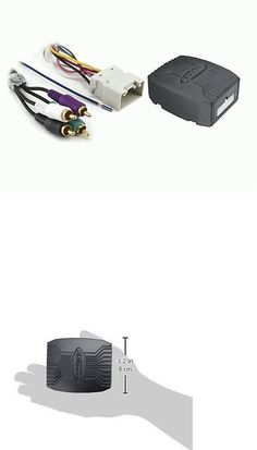 7a326ca02ed7d02f3025e78901d49412 pac aoem frd24 add on amplifier interface with 24 pin connector  at aneh.co