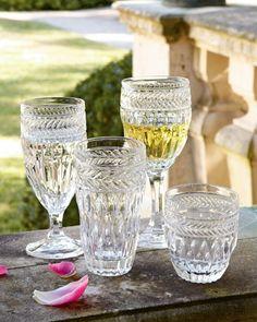 Godinger Symphony Crystal Glassware - Neiman Marcus