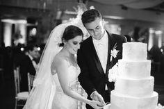 Ana + Tim November Wedding   @mkeventboutique
