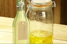 Limoncello - a country square in Italy, hot sunshine, a breeze through the trees, well, almost! Very easy to make, never be without it. Makes a great gift