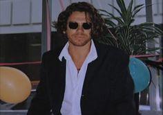 . Michael Hutchence, Shining Star, Most Beautiful, Mens Sunglasses, Men's Sunglasses