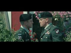 The Messenger - Official Trailer [HD]