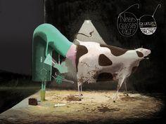Les créateurs Havas ont créé cela pour notre boutique d'opticien en ligne Gweleo, plutôt amusant non :) ? Votez si vous l'aimez https://www.gweleo.com