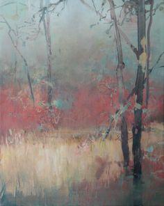 Painter's Process - Randall David Tipton