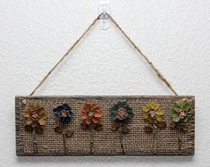 Painted pinecone flower boards etsy pinecone flower arrangements by cat Pine Cone Art, Pine Cone Crafts, Tree Crafts, Pine Cones, Hobbies And Crafts, Crafts To Sell, Diy And Crafts, Arts And Crafts, Stained Glass Kits