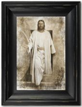LDS Art Co. offers Temple Pictures, Savior Art, Quotable Art Boards and more at the lowest prices! Pictures Of Christ, Temple Pictures, Lds Art, He Is Risen, King Of Kings, Savior, Art Boards, Spirituality, Church Ideas