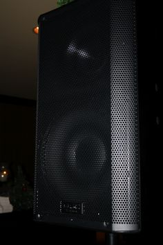 Powered Speakers, Dj Booth, Dj Equipment, Musical Instruments, Products, Pa Speakers, Music Instruments, Instruments
