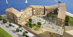 Vankunsten by AART architects + Studio Ludo in Stavanger, Norway