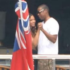 Beyonce And Jay, Singing, Photo And Video, Fun, Outdoor, Outdoors, Outdoor Games, The Great Outdoors, Hilarious
