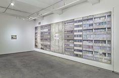 David Hepher - Concrete Elegy