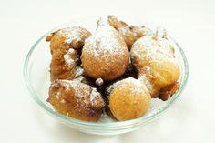 Frittelle di zucca dolci: la ricetta per un soffice dessert di Halloween